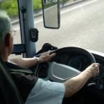 Criză acută de șoferi profesioniști în România. Avem un deficit de 40.000 de conducători auto