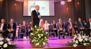 Alegeri în partidul Mișcarea Populară Maramureș-Traian Băsescu a venit în  Baia Mare