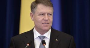 Mesajul preşedintelui Iohannis către PNL: Asumarea valorilor liberalismului a devenit o necesitate