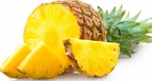 Cum să mănânci un ananas întreg – ce să faci ca să nu te deranjeze aciditatea lui