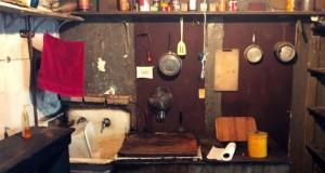 Cum arată apartamentul-cocină în care o actriţă de pe Broadway a trăit zeci de ani