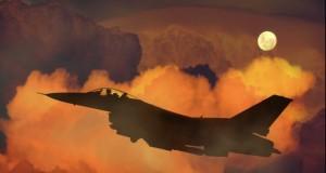 Armata israeliană a bombardat ţinte ale Hamas în Fâşia Gaza