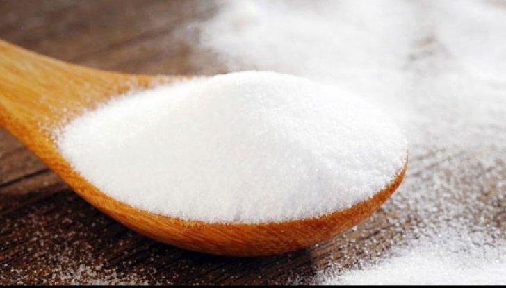 Ce sa NU curăţi niciodată cu bicarbonat de sodiu. Ştiai acest lucru?