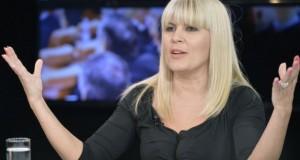 Elena Udrea:Dosarele în care SRI a lucrat cu DNA ar trebui rejudecate. Îmi voi prezenta cazul la ONU