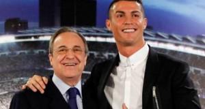 Real Madrid, Ronaldo. Florentino Perez a pus piciorul în prag. A lămurit situaţia lui Ronaldo