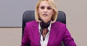 Gabriela Firea, despre plângerea penală a PNL: Cine ridică sabia de sabie va pieri