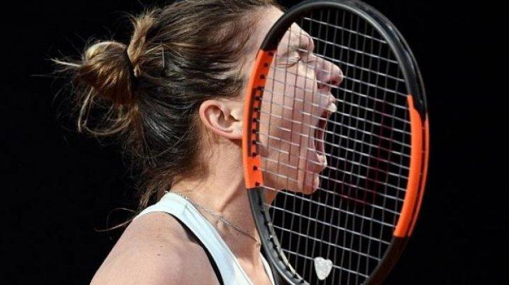 Simona Halep versus Elina Svitolina