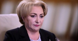 """Viorica Dăncilă îi primește la Palatul Victoria pe """"primarii reședință de județ"""""""