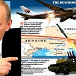 Vladimir Putin, anunţ teribil despre zborul MH17, avionul prăbuşit în 2014
