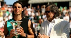 Roland Garros. Rafa Nadal, declaraţie surprinzătoare despre Ilie Năstase