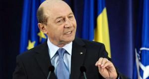 BREAKING NEWS- Mare Eveniment Politic- Fostul  PreședintealRomâniei  Traian Băsescu Conferință în Maramureş