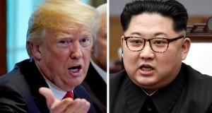 Donald Trump aduce în continuare veşti proaste despre Coreea de Nord