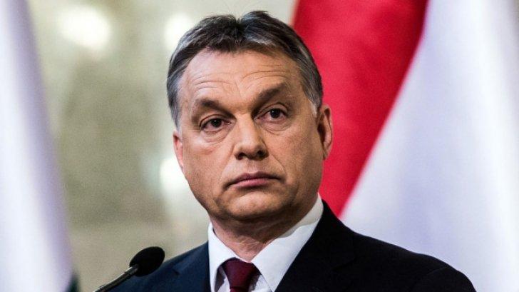 Viktor Orban, pentru a patra oară premier