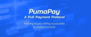 PumaPay – un protocol de plăți tip pull