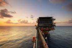 Creste apetitul pentru tranzactii in industria de petrol si gaze