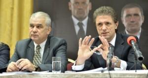 Gică Popescu, despre motivul pentru care Anghel Iordănescu a fost exclus din Generaţia de Aur