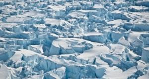 Antarctica se topește tot mai rapid