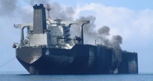 Un vapor danez a salvat 113 migranţi din mijlocul apelor