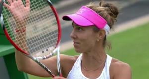 Mihaela Buzărnescu, anunţ senzaţional după calificarea în semifinale la Birmingham