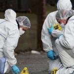 Primele rețineri în cazul dublei crime din București