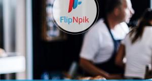 FlipNpik, prima rețea socială dedicată antreprenoriatului local