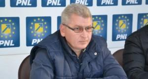 Demisie la vârful PNL. Florin Roman și-a depus mandatul