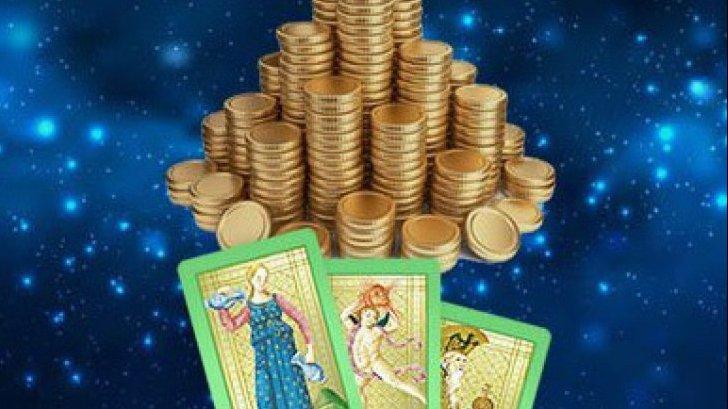 Horoscopul banilor 18 iunie