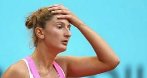 Irina Begu, victorie minunată în meciul cu Agnieszka Radwanska