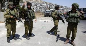 Lege: dacă filmezi, fotografiezi sau înregistrezi soldați, faci închisoare. Se întâmplă în Israel