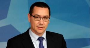 """Victor Ponta: """"şi propagandistii lor s-au intors în timp în Decembrie 1989"""""""
