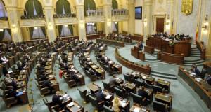 Moţiunea simplă împotriva ministrului Economiei, dezbătută de Senat