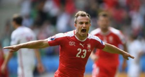 CM 2018. Serbia – Elveţia 1-2. Shaqiri și Xhaka au întors rezultatul de la pauză
