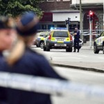 Focuri de armă la Malmo, în Suedia. Mai multe persoane au fost rănite