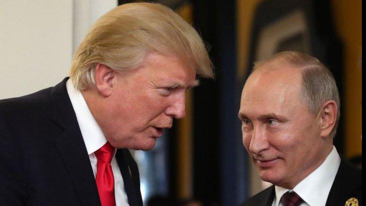 Trump i-a șocat pe liderii G7