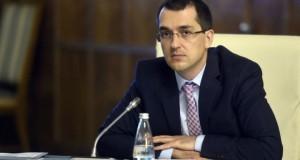 Vlad Voiculescu: Gabriela Firea, doamnă,sunt câteva diferențe între mitingul PSD-ALDE și ale noastre
