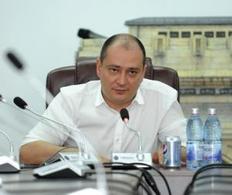 Daniel Băluţă, Primarul Sectorului 4