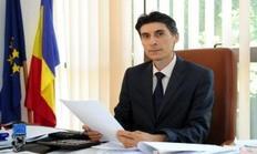Hrant Oundjian, Directorul General al Direcției Generale de Impozite și Taxe Locale Sector 4