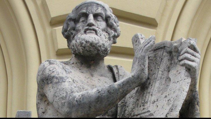 Urma din Odiseea