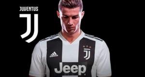 Cristiano Ronaldo, prezentat la Juventus. Italienii, la picioarele lui CR7