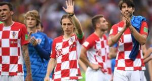 CM 2018. Nebunie la Zagreb. Ce s-a întâmplat la sosirea naţionalei Croaţiei
