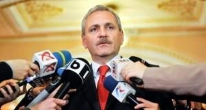 Liviu Dragnea anunţă ordonanţă de urgenţă privind Legea offshore