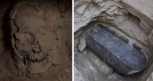 Sarcofagul de 2.000 de ani, descoperit recent, a fost deschis. Ar putea fi descoperirea secolului!