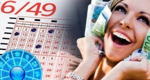 Horoscop de weekend: Zodia care are șanse să câștige azi la loto