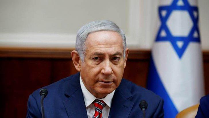 Netanyahu: Israelul va împiedica orice tentativă de încălcare a frontierelor sale