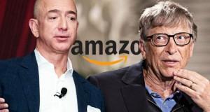 Bill Gates nu mai este cel mai bogat om din lume. Cine i-a luat locul?