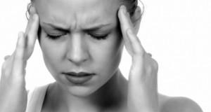 Cum să scapi de durerea de cap în 30 de secunde