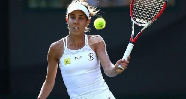 Mihaela Buzărnescu s-a calificat în semifinale la BRD Bucharest Open