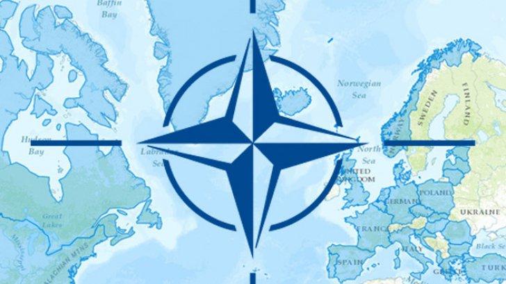 Macedonia, invitată oficial să devină membră a NATO