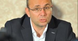 Gușă: Politicienii, deranjați când li se arată oglinda. Orban să afle de unde vine părerea negativă