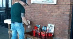 Un an de la uciderea poliţistului Sorin Vezeteu, pe peronul gării din Suceava. Mărturisiri dureroase